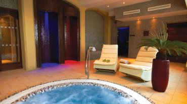 Sanctuary at the Spa